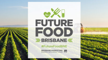 Dishing up innovation at Future Food BOOTCAMP 2018