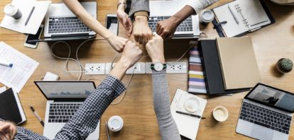 Are you really collaborating or just connecting?