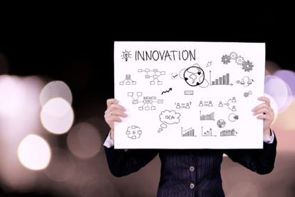 Making New Ideas Meaningful – sharing the language of innovation at work