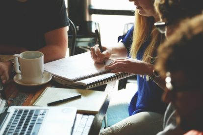 5 Ways to Engage Successfully with Start-ups