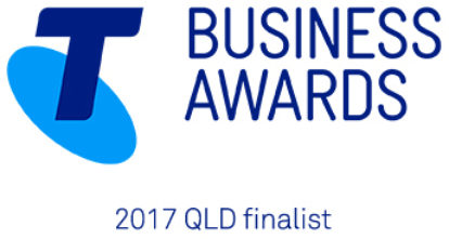 Impact Innovation Named Telstra Business Awards Finalist