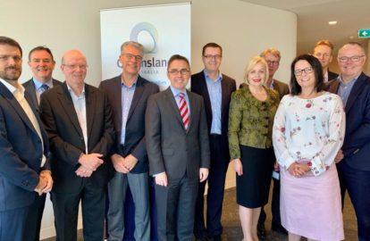 Queensland Export Awards 2019 Finalists Announced