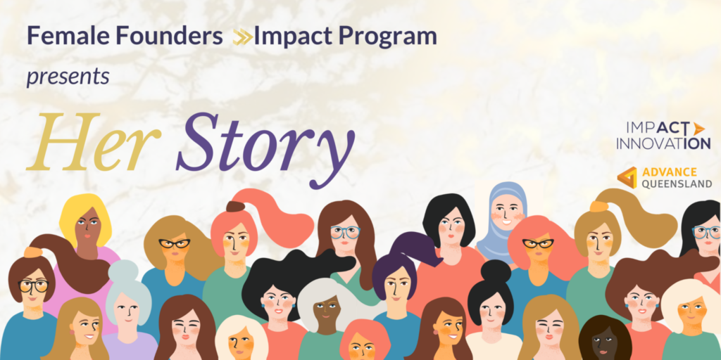 Female Founders HerStory