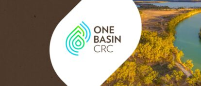 Commercialisation tools enhance ONE Basin CRC's connectivity