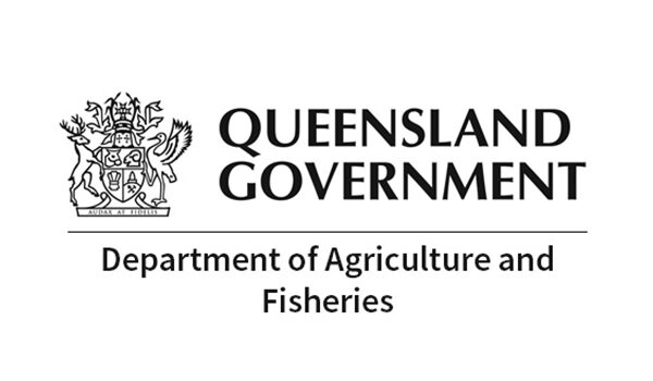 Dept Agriculture And Fisheries Logo