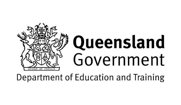 Dept Education And Training Logo