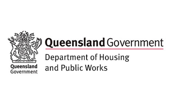 Dept Housing And Public Works Logo