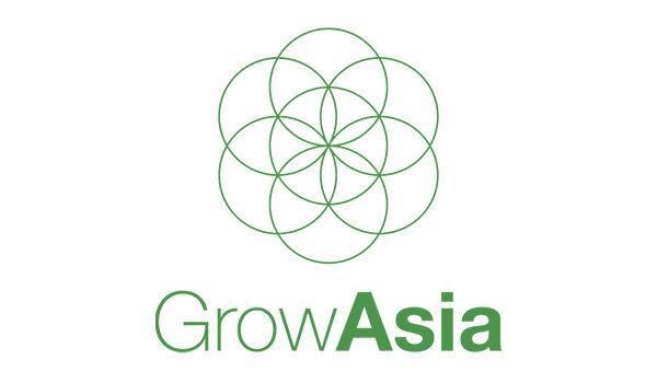 Grow Asia Logo