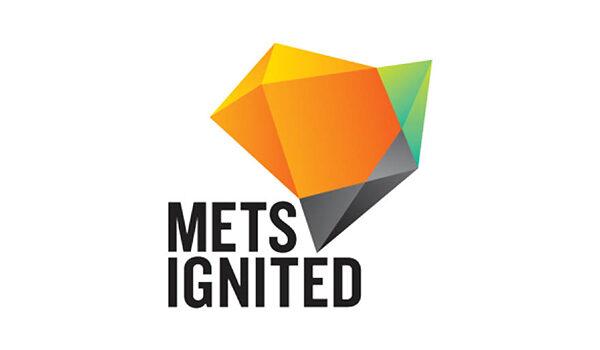 METS Ignited Logo