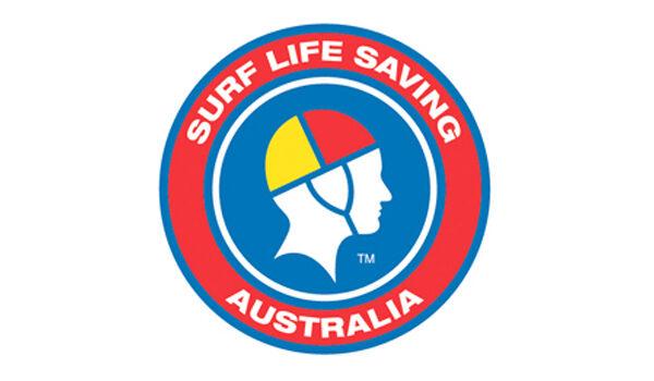 Surf Lifesaving Logo