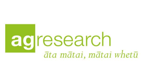 Agresearch Logo
