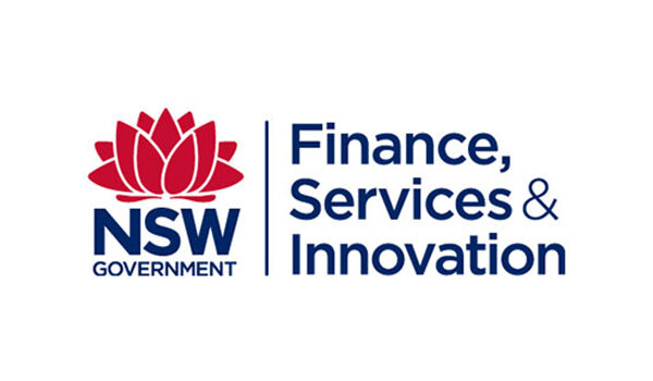 Nsw Dept Finance Services And Innovation Logo