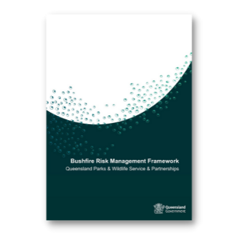 Bushfire Risk Management Framework
