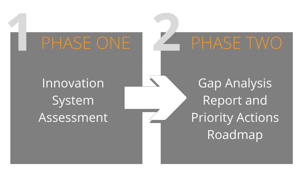 Innovation Navigator Process