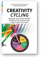 Creativity Cycling By Barbara Wilson and Tracy Stanley