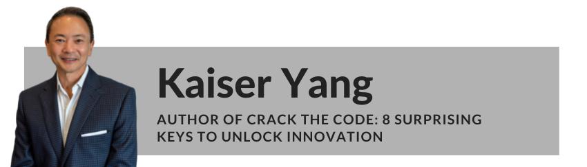 Kaiser Yang Interview Blog Post Header Image