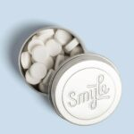 Smyle Toothpaste Tablets Square